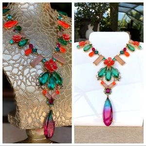 KATE SPADE Garden Party necklace